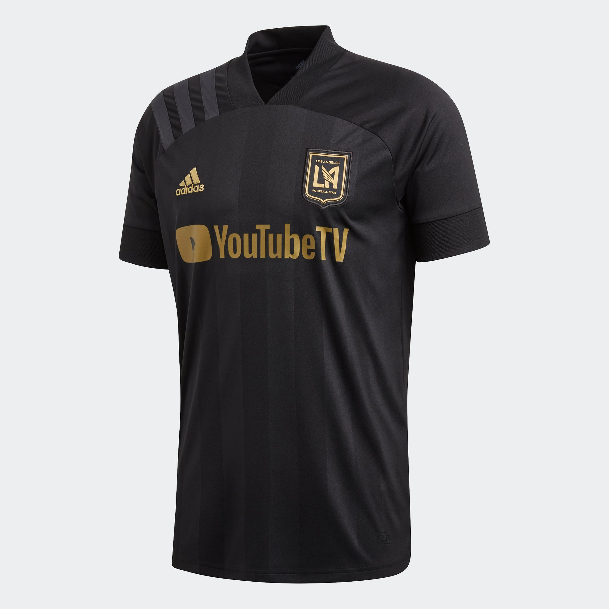 Men's LAFC Home Jersey 20/21
