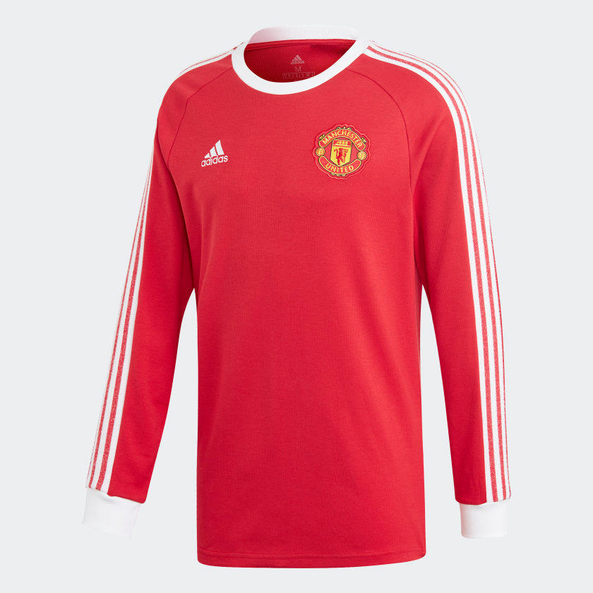 Manchester United Icon Tee Men's