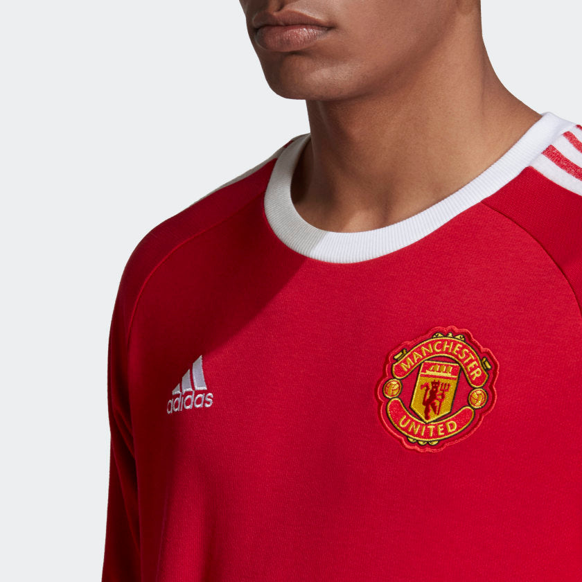 Manchester United Icon Tee Men's - Niky's Sports