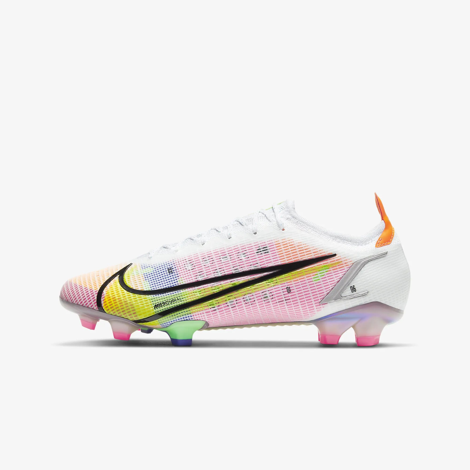 Mercurial Vapor Elite Dragonfly Firm Ground Soccer Shoes
