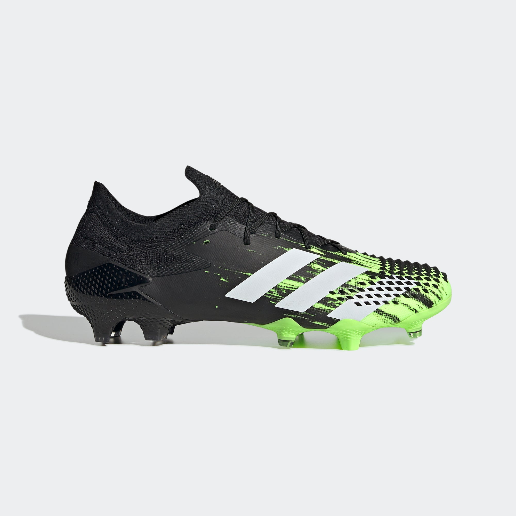 PREDATOR MUTATOR 20.1 FIRM GROUND SOCCER SHOES