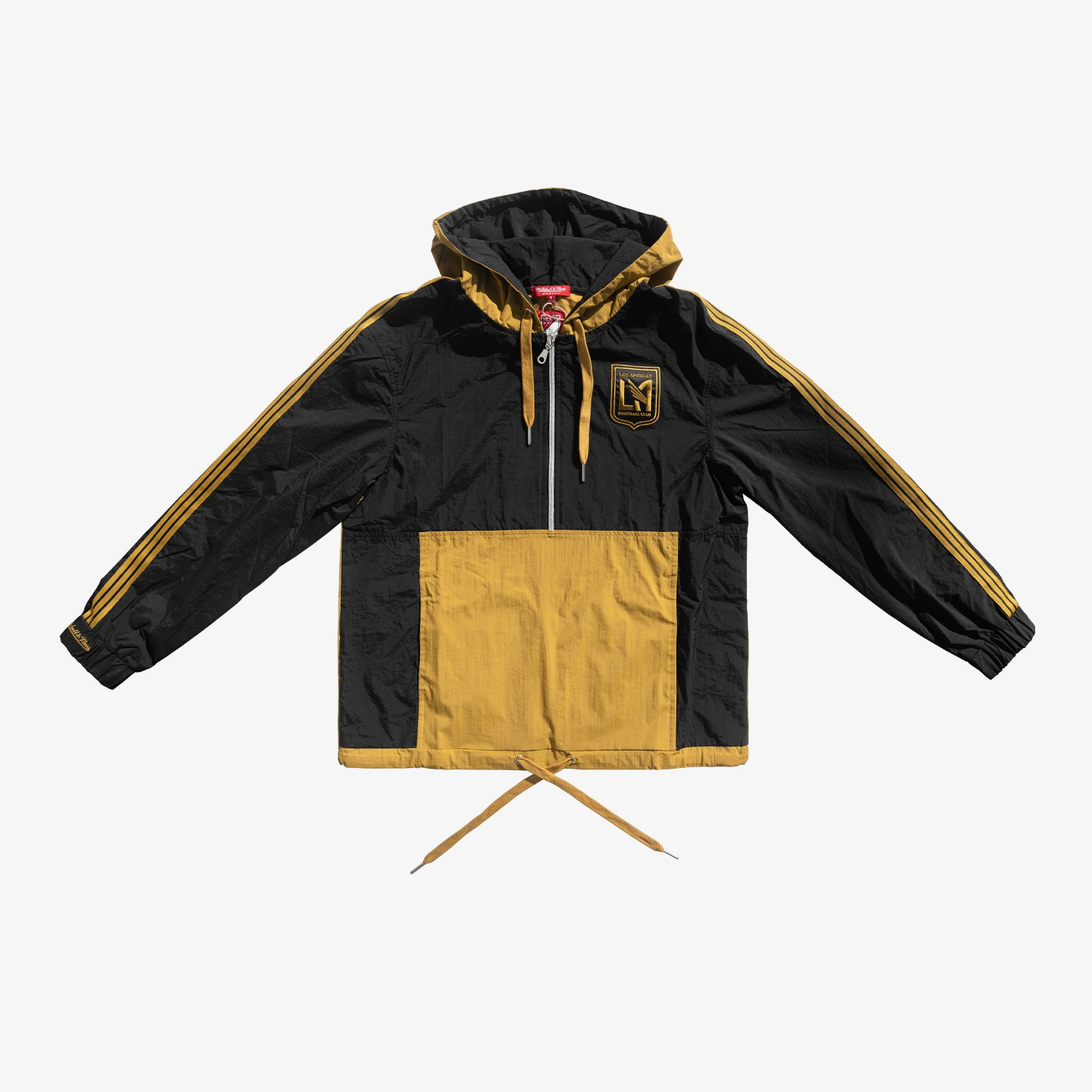 LAFC Windbreaker Women's