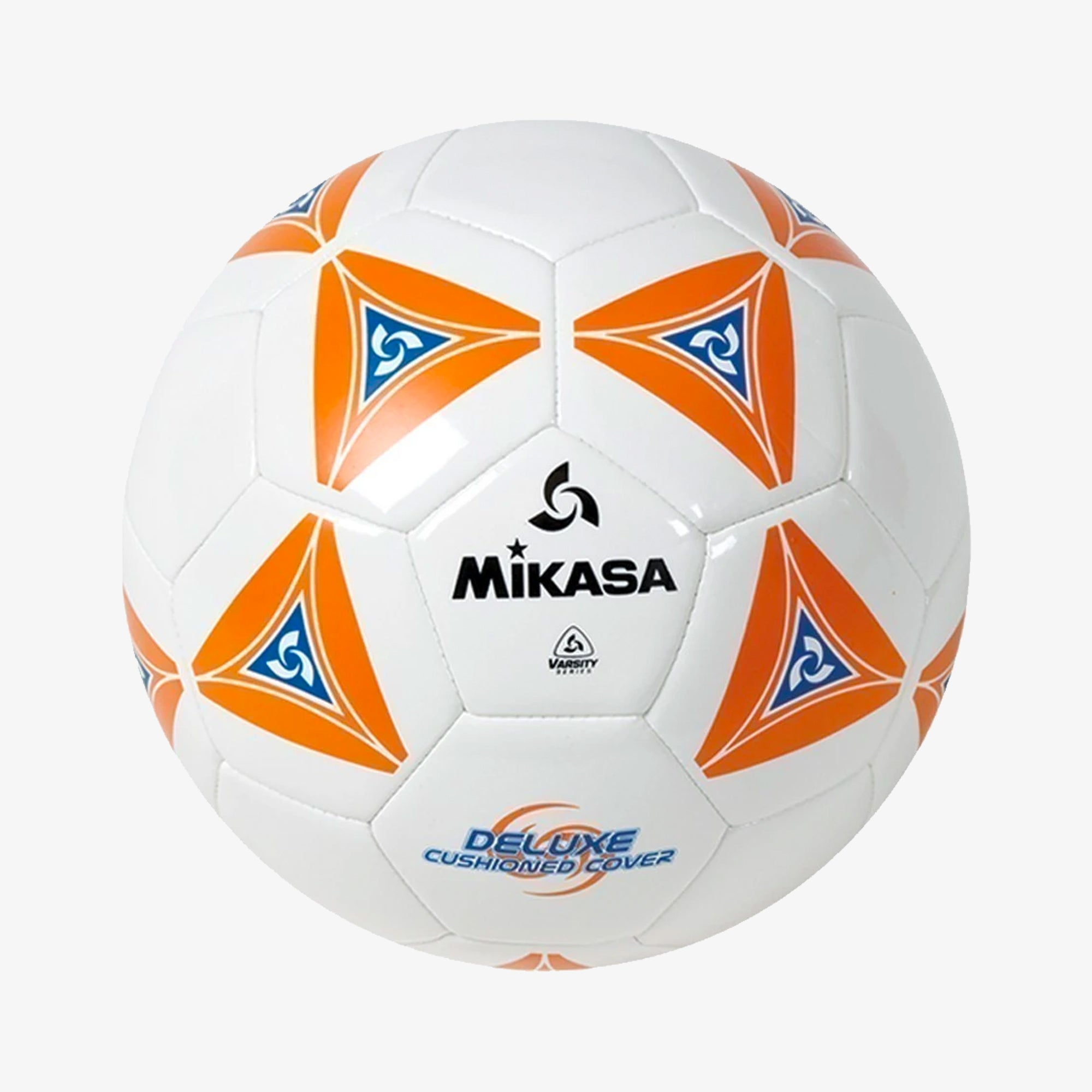 Serious Soccer Ball