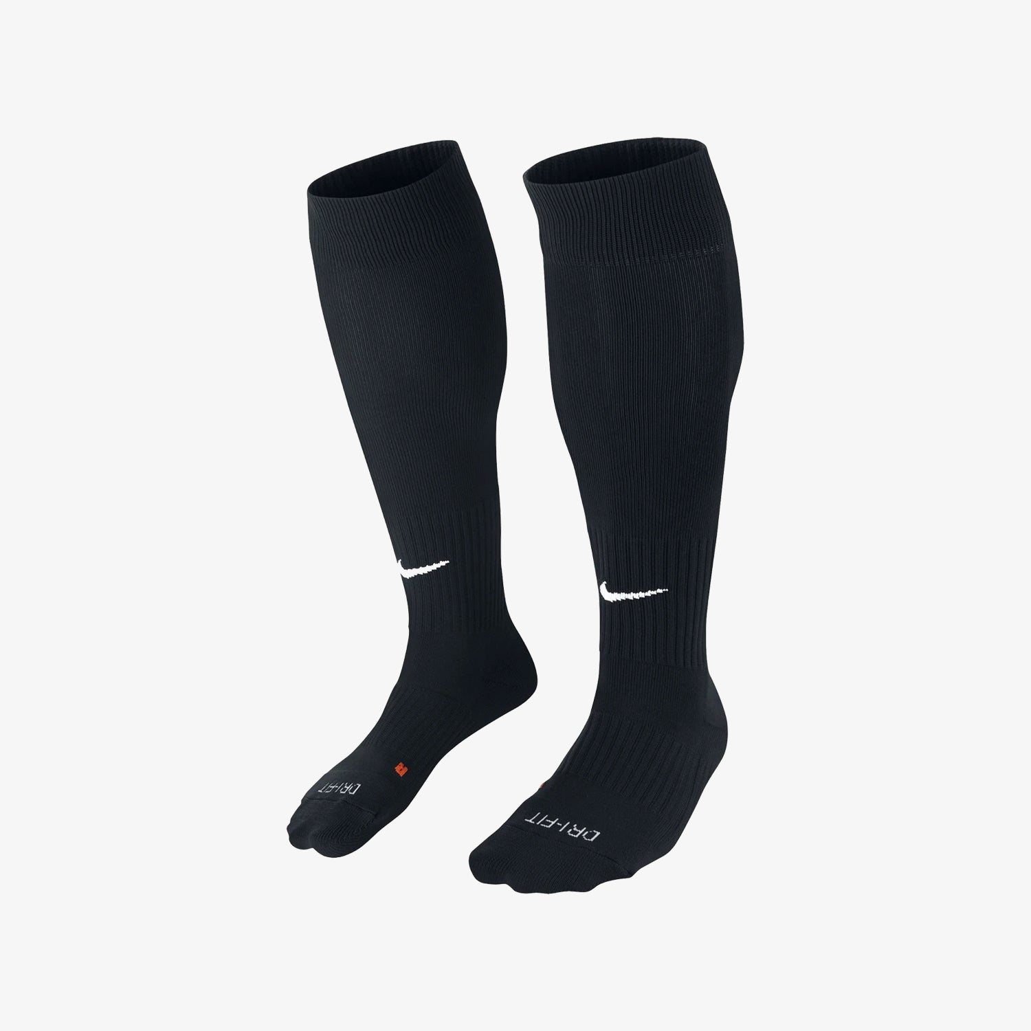 Men's Classic II Sock - Black/White