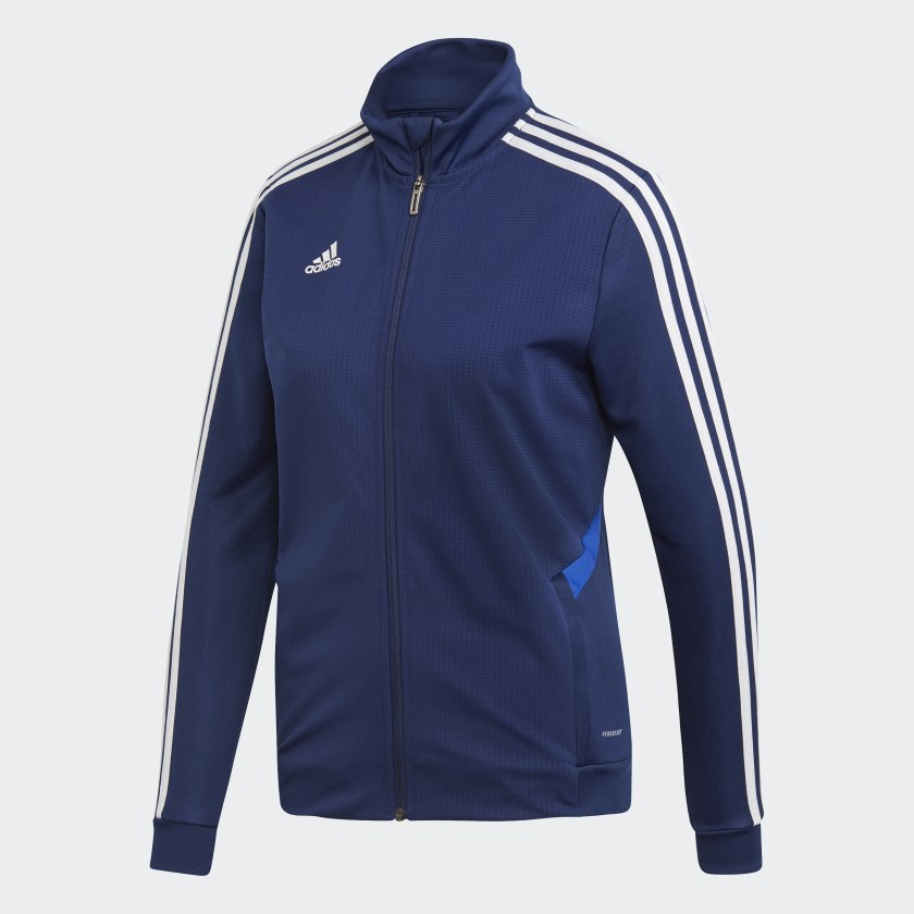 TIRO 19 TRAINING JACKET WOMEN'S