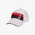 AC Milan Soccer Cap - White/black/Red