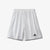 Kid's Tiro 13 Soccer Shorts - White