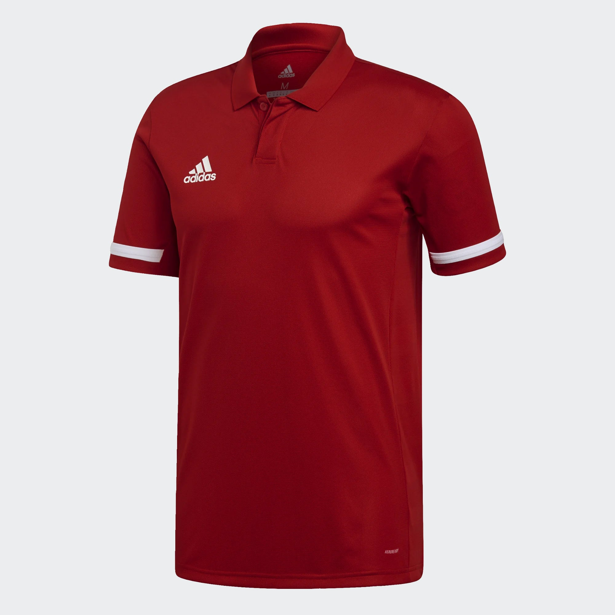 Men's Tiro 19 Polo Red