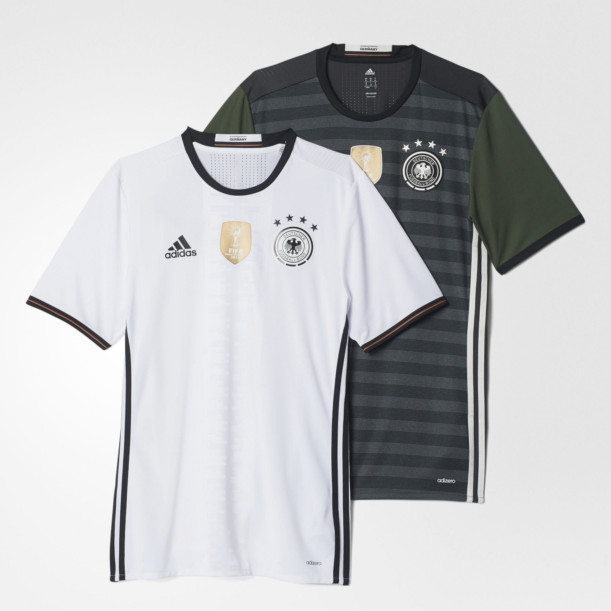 Euro 2016 Germany Collector Soccer Jerseys Men's