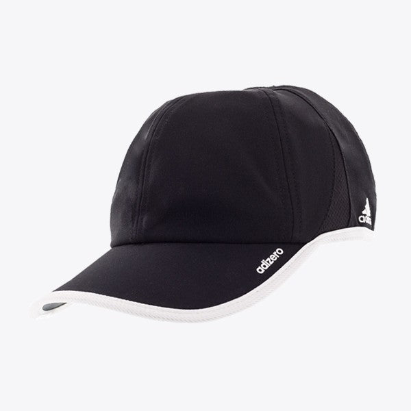 Adizero II Team Cap - Black/White