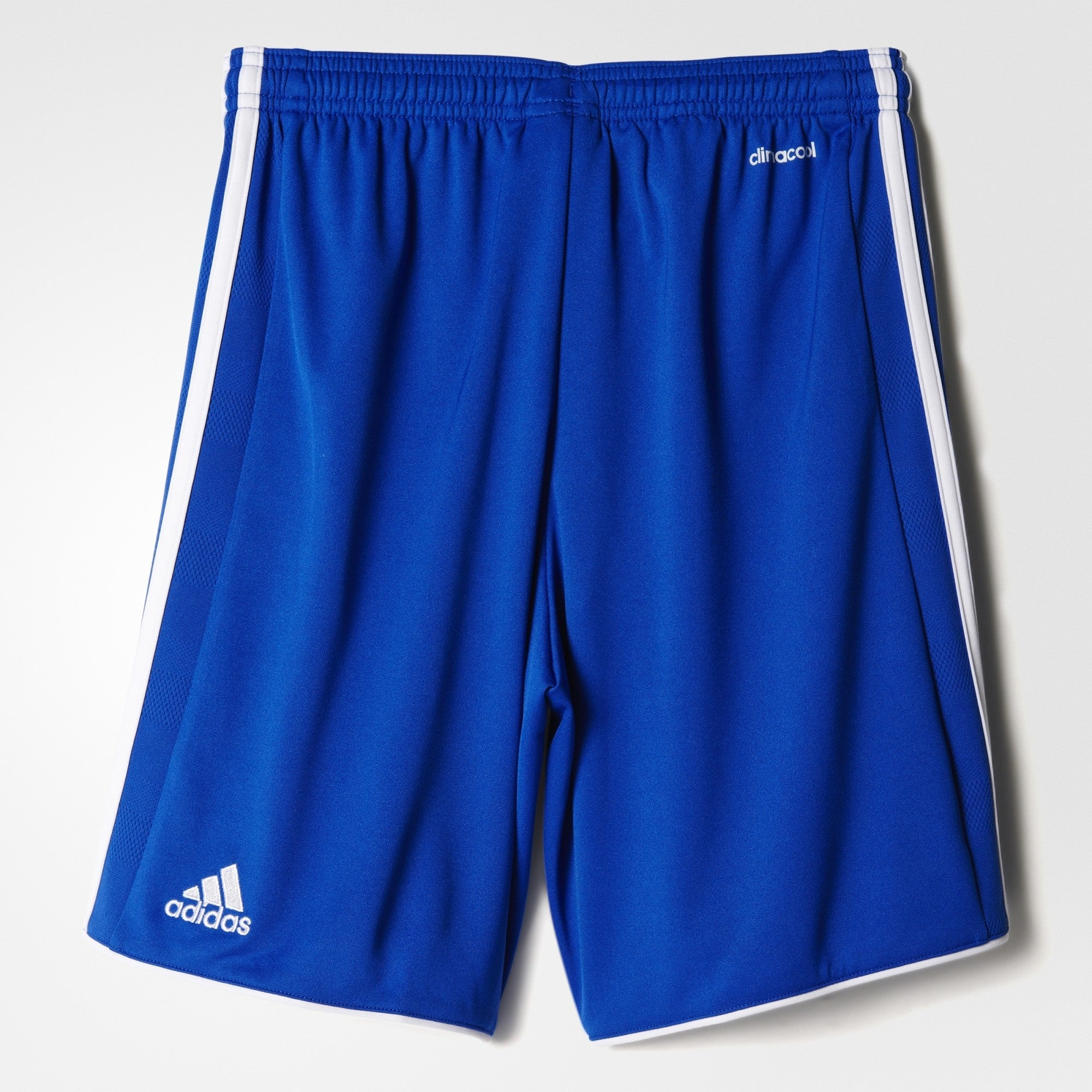 Kid's Tastigo 17 Shorts - Bold Blue/White
