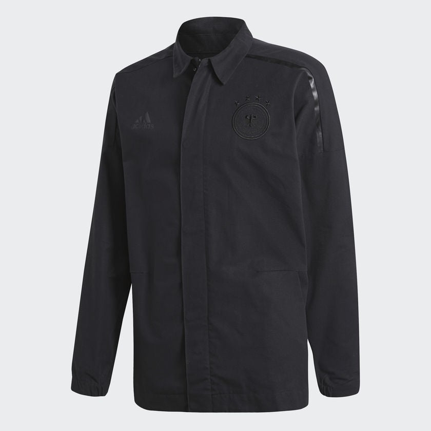 Men's Germany Z.N.E. Jacket