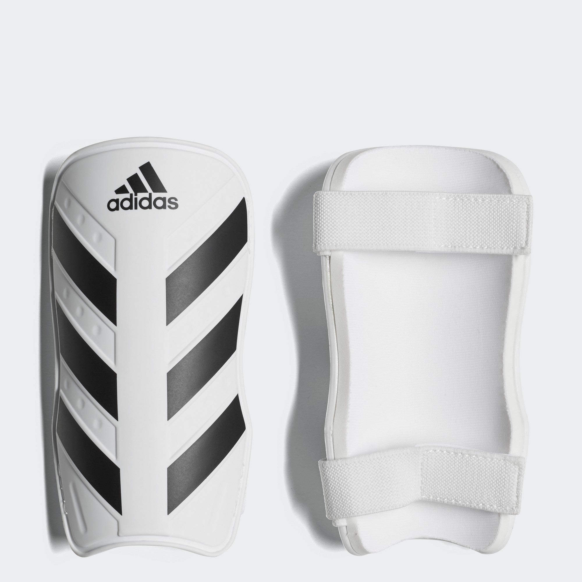 Everlite Shin Guards - White/Black