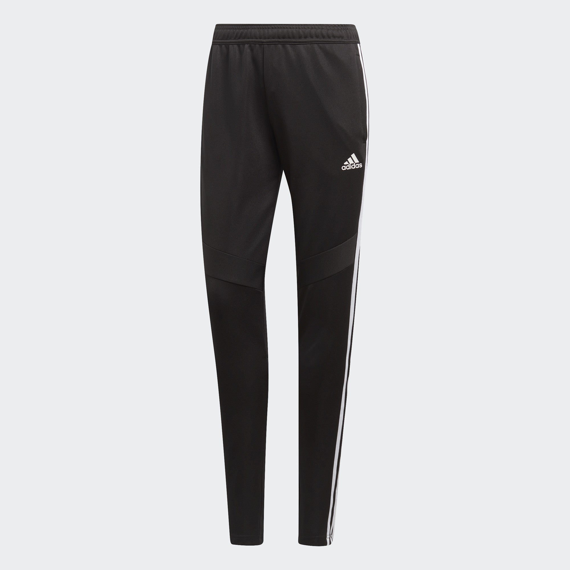 Women's Tiro19 Training Pants - Black/White
