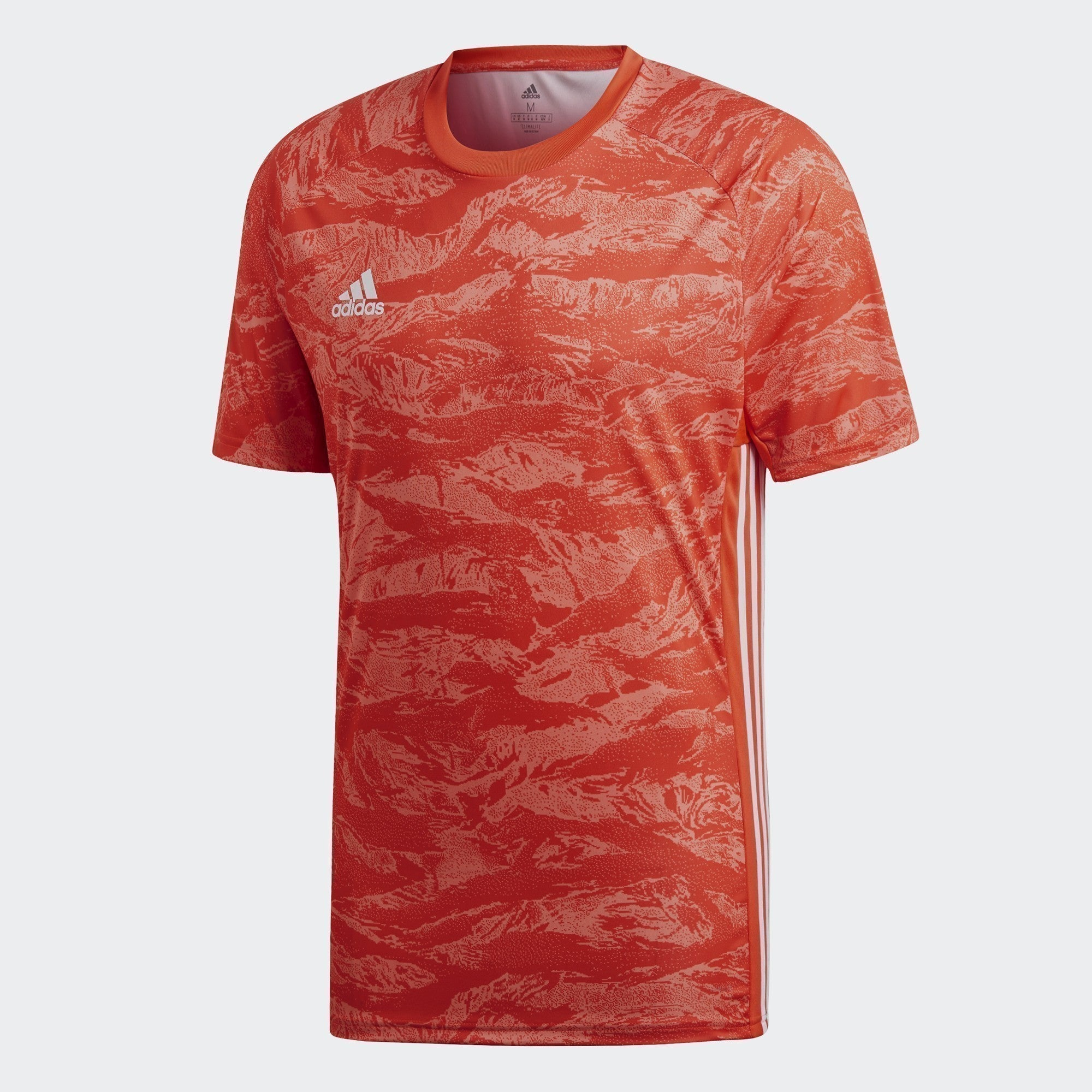 AdiPro 19 Goalkeeper Jersey - Solar Red