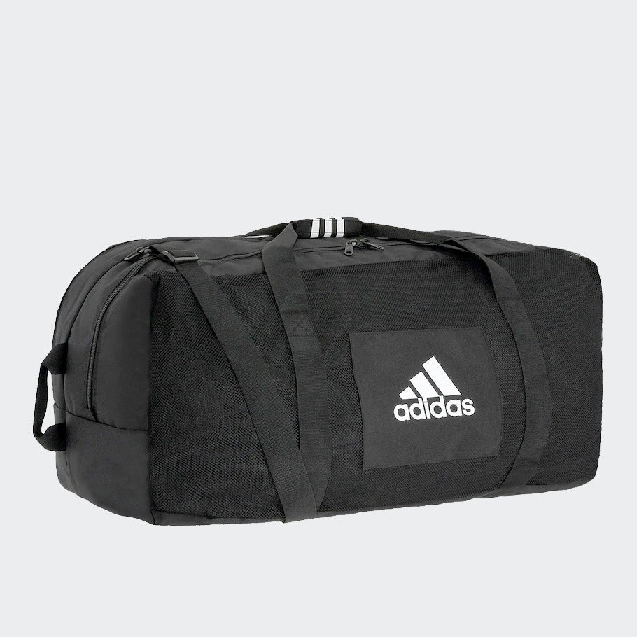Team Carry Xl Duffel Bag - Black