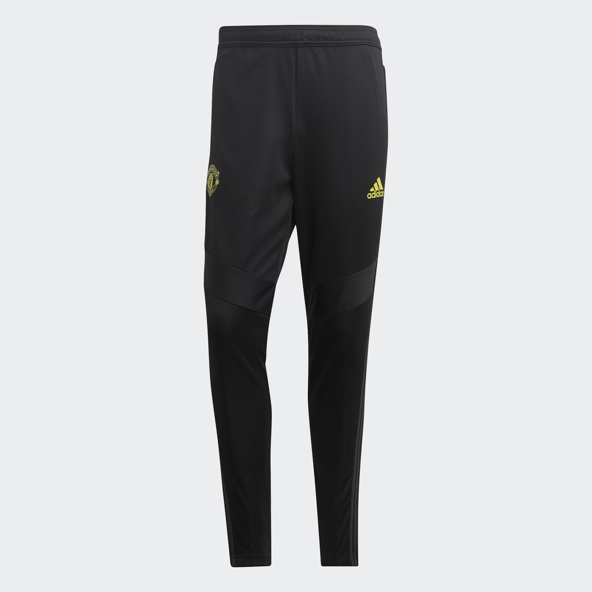 Manchester United Training Pants - Black/Solid Grey