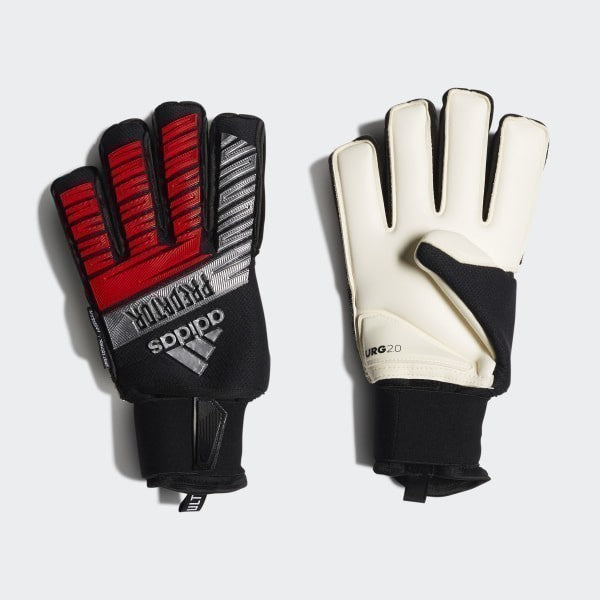 Predator Ultimate Goalkeeper Soccer Glove