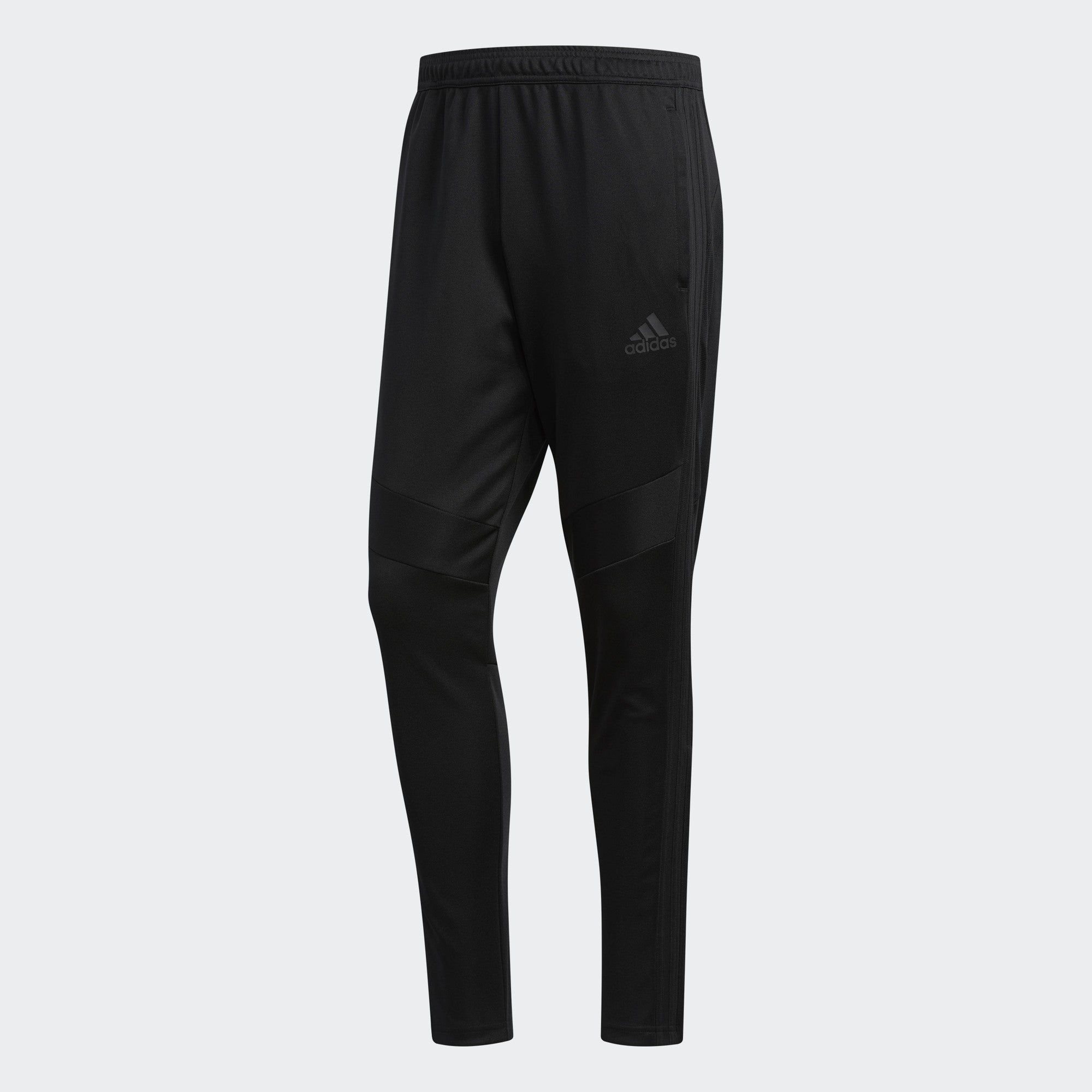 Men's Tiro 19 Training Pants - Black/Black