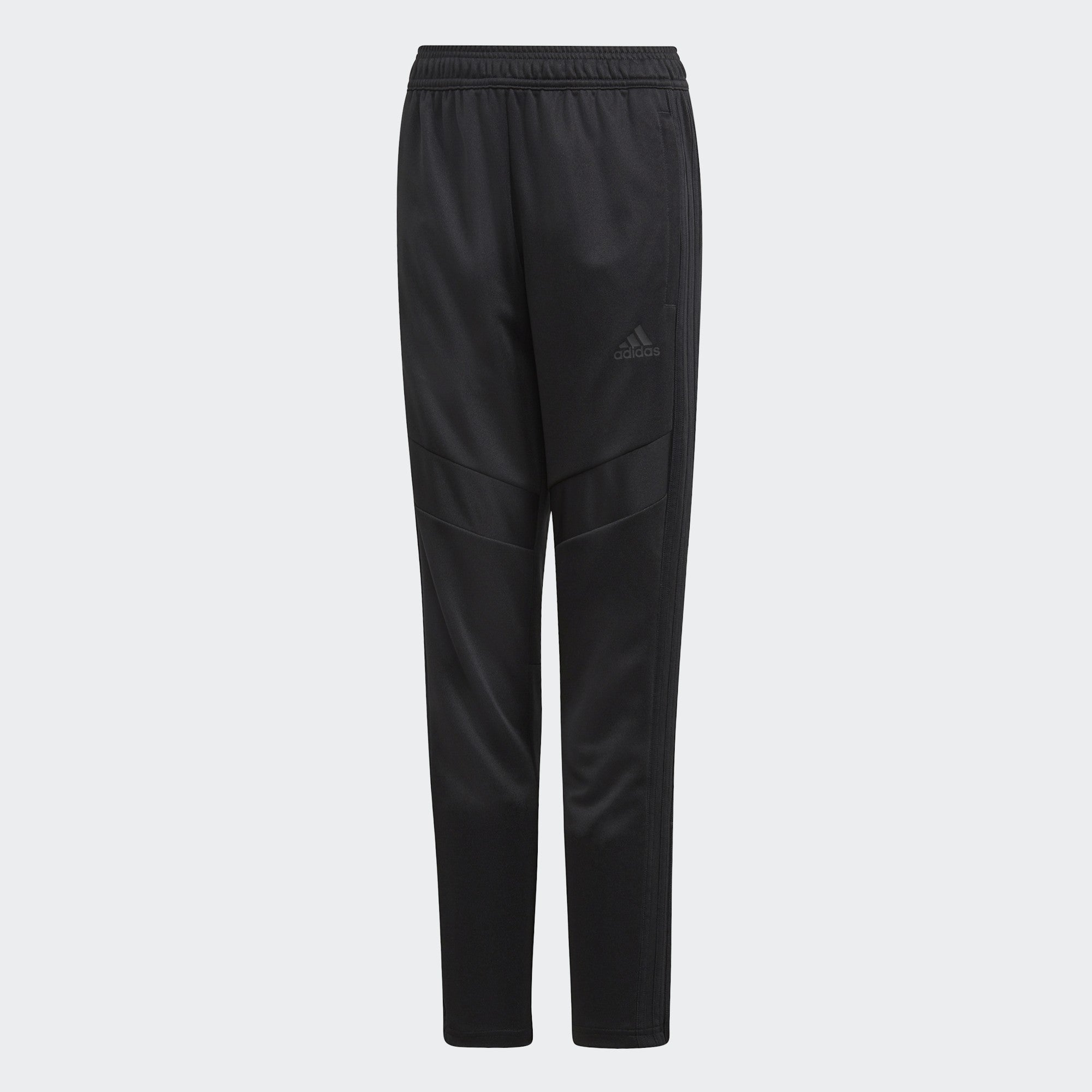 Kid's Tiro19 Training Pants - Black/Black