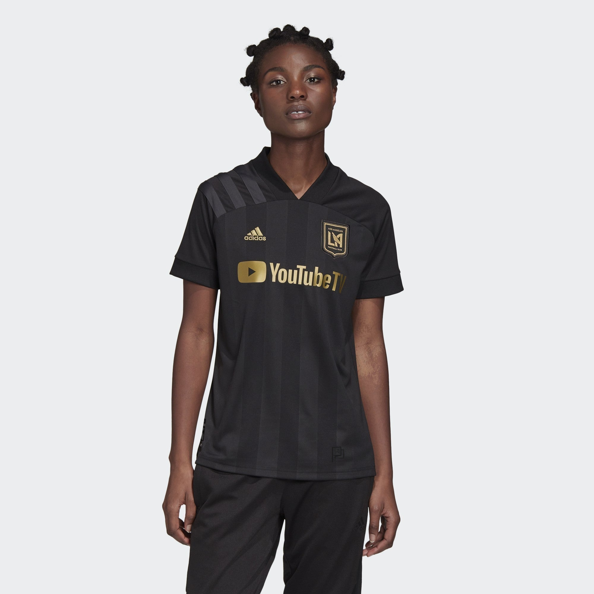 LAFC  Women's Home Jersey 20/21