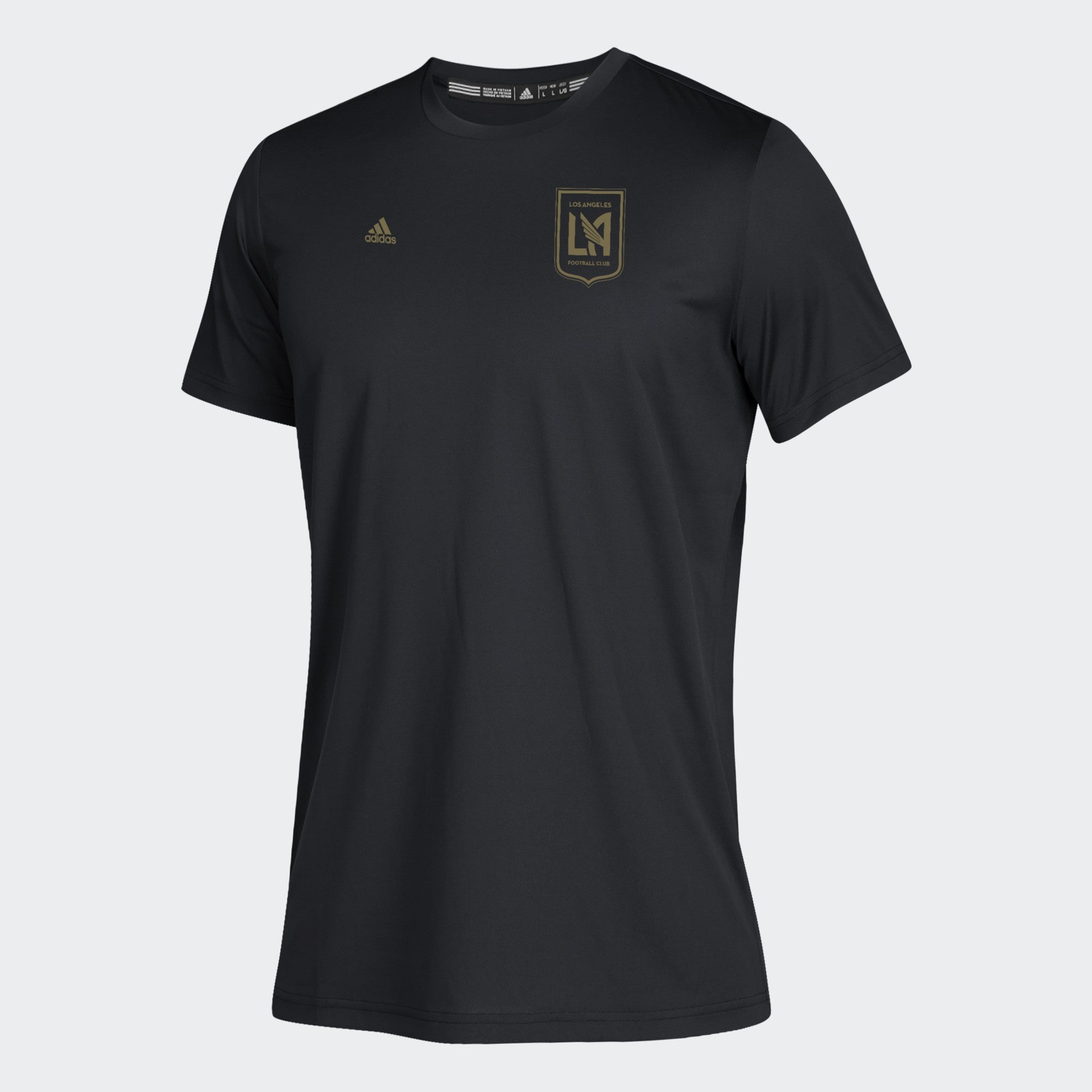 Youth LAFC Soccer Tee