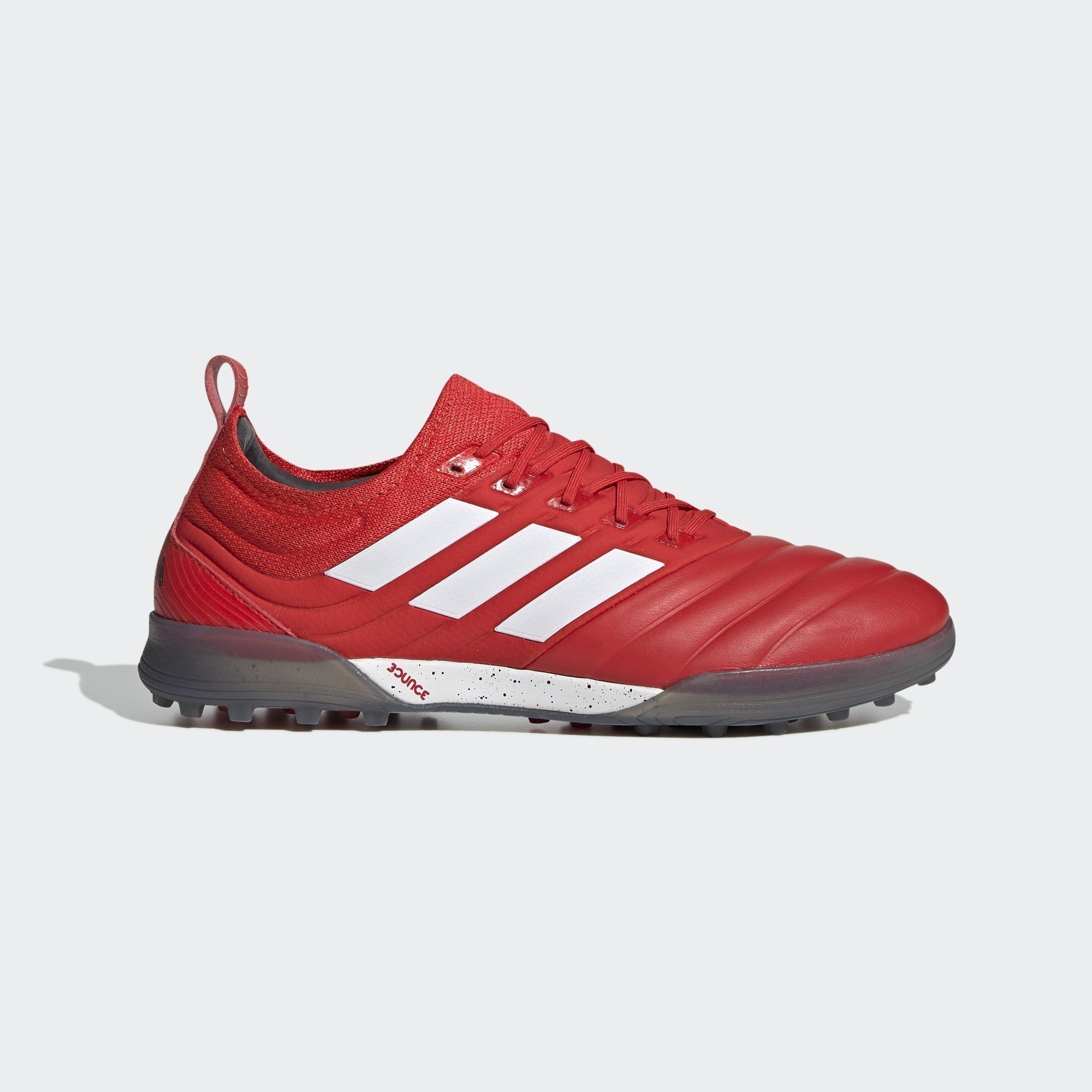 COPA 20.1 Turf Soccer Shoes Red