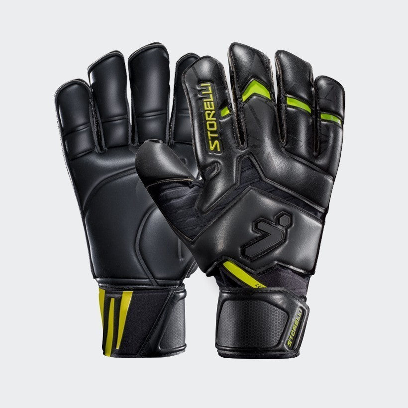 Gladiator Legend 2.0 Glove - Black