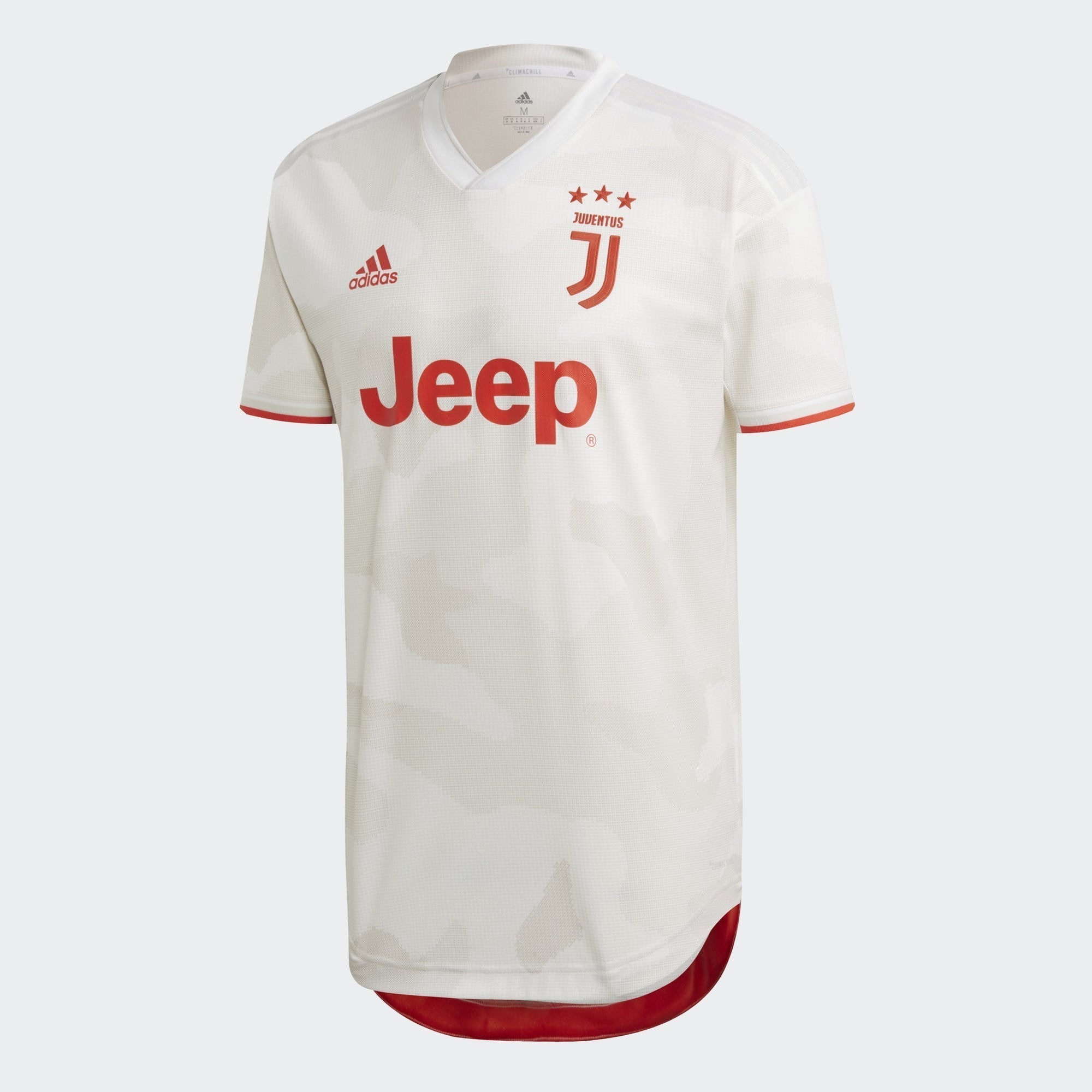 Juventus Authentic Away Jersey 19/20