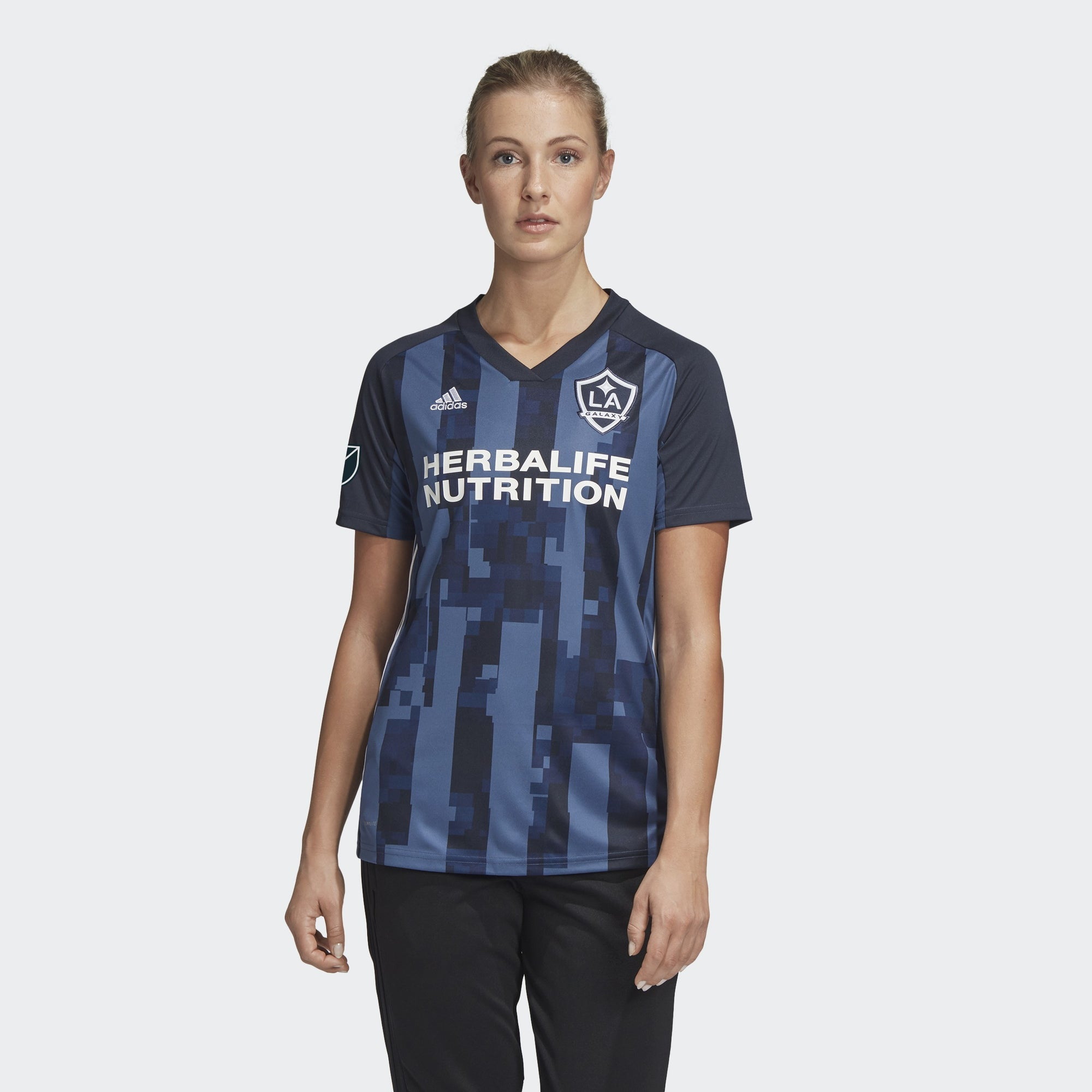 Women's LA Galaxy Away Jersey