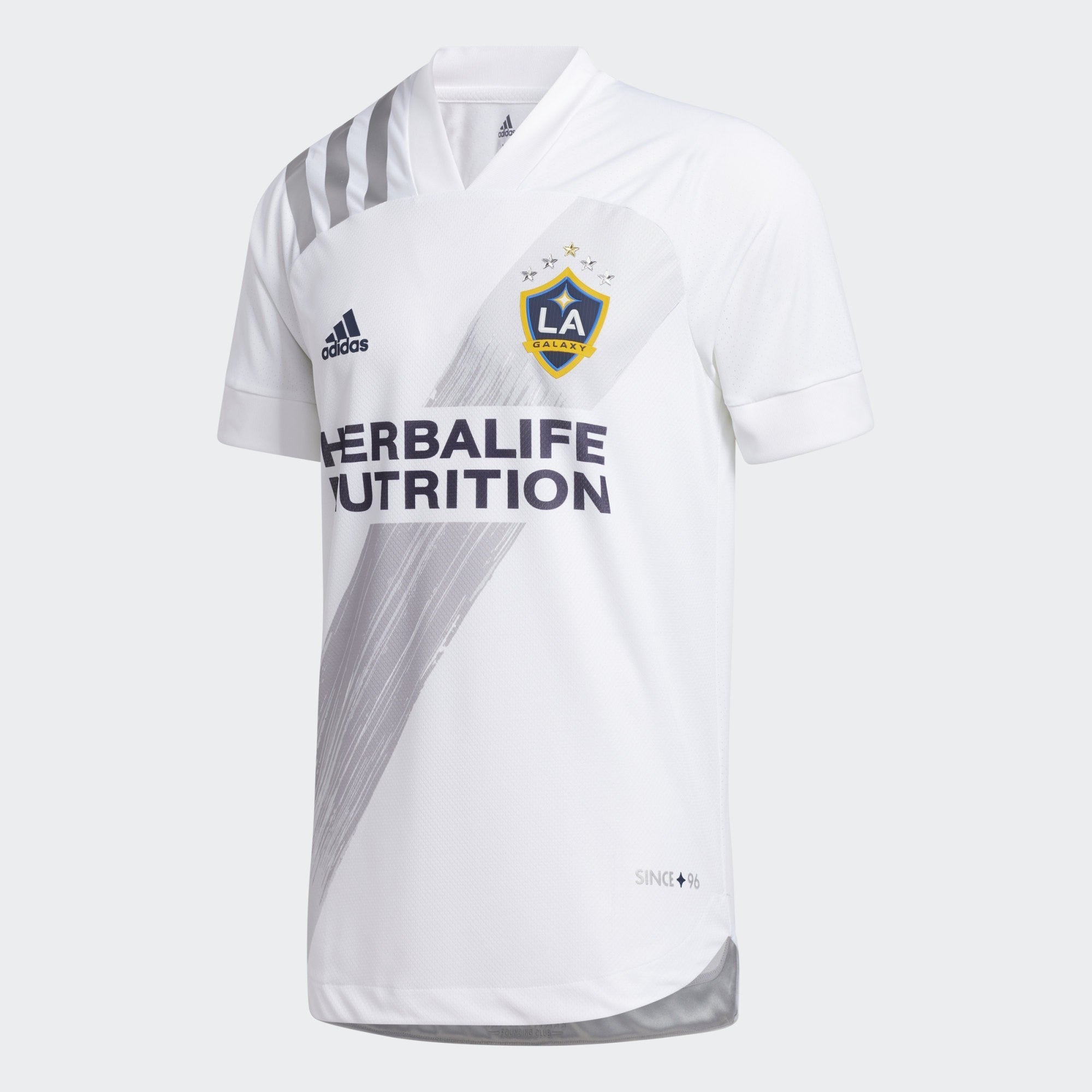 LA Galaxy Authentic Home Jersey 20/21