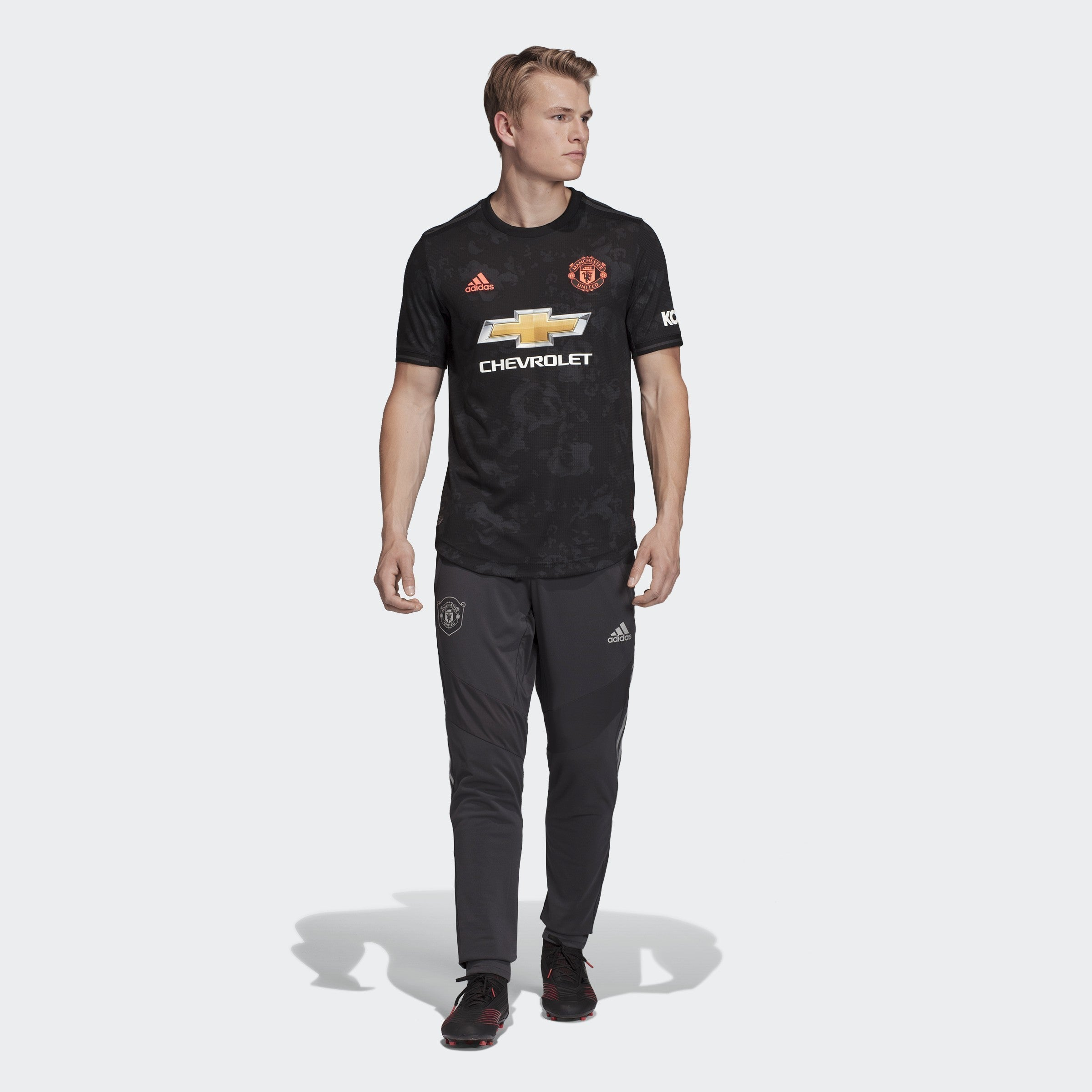 manchester united authentic third jersey niky s sports adidas