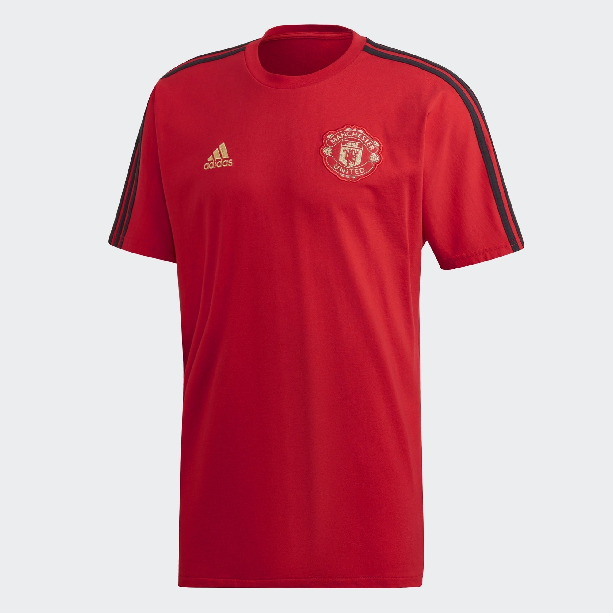 Men's Manchester United Chinese New Year T-Shirt - Real Red