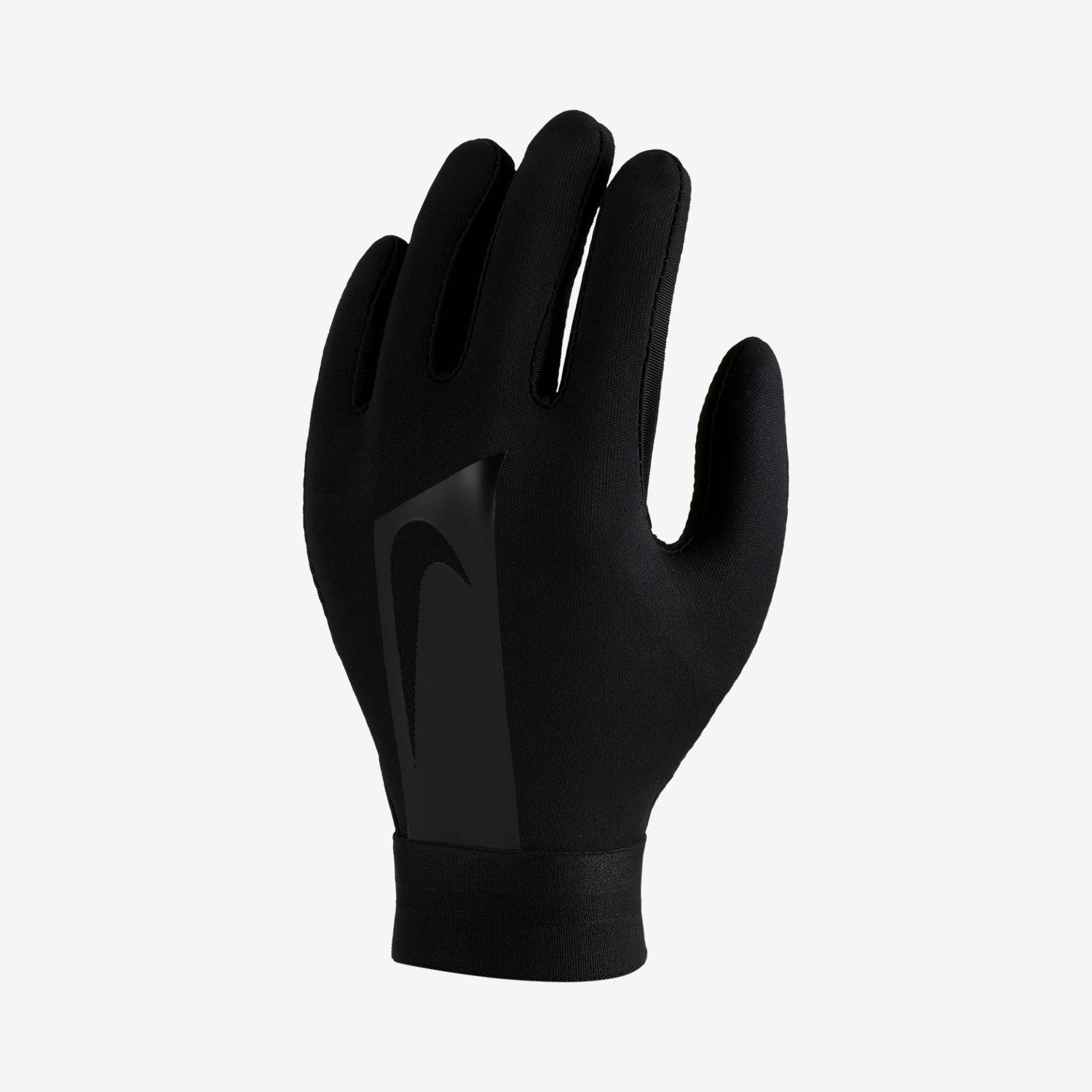 Kid's Academy Hyperwam Field Player Gloves - Black