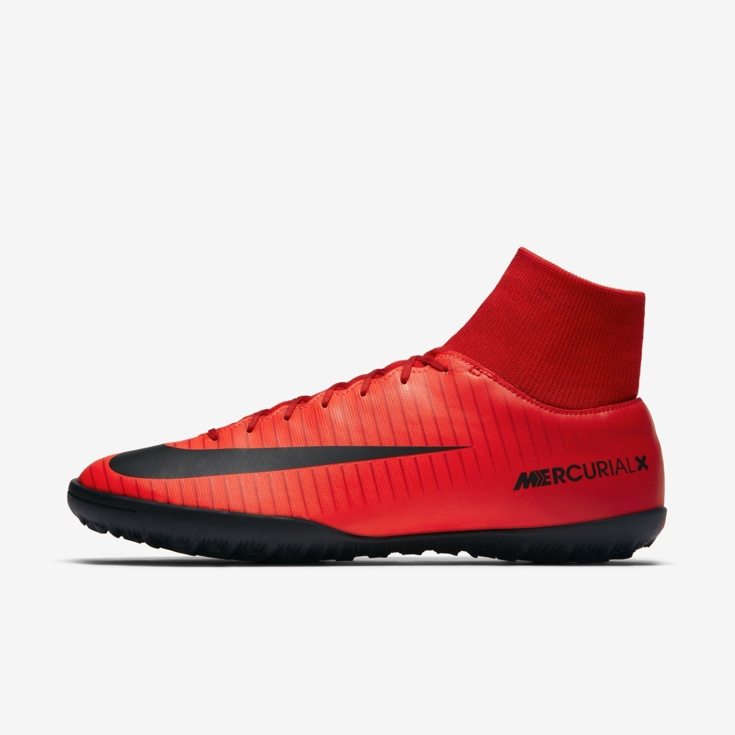 Men's MercurialX Victory VI Dynamic Fit Turf/Indoor Court  - Red