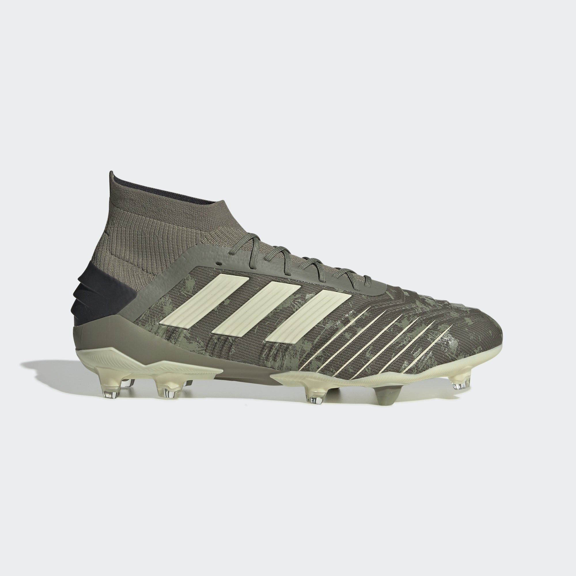 Men's Football Predator 19.1 FG Soccer Cleats