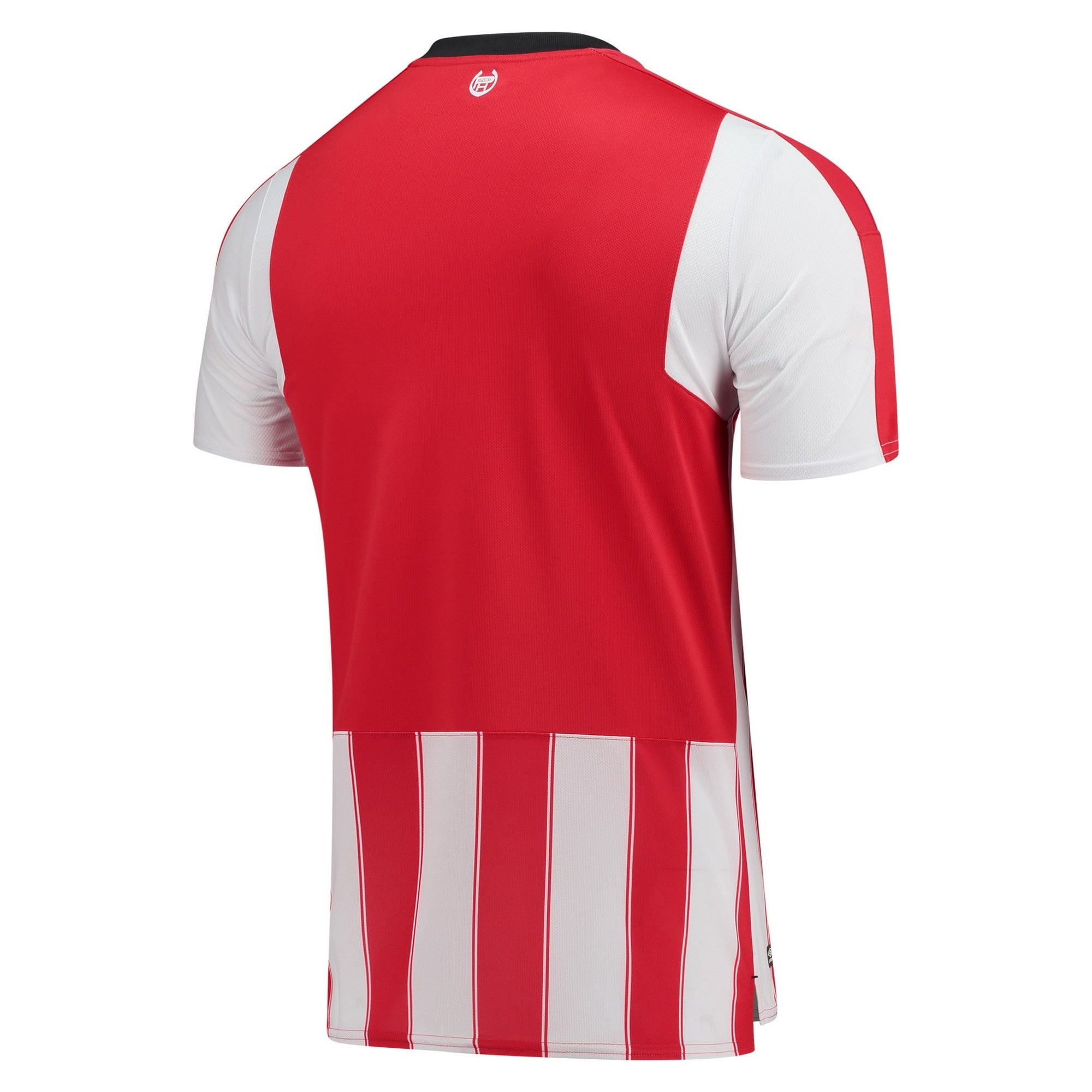 Men's PSV Eindhoven 17/18 Home Stadium Jersey - White/Red