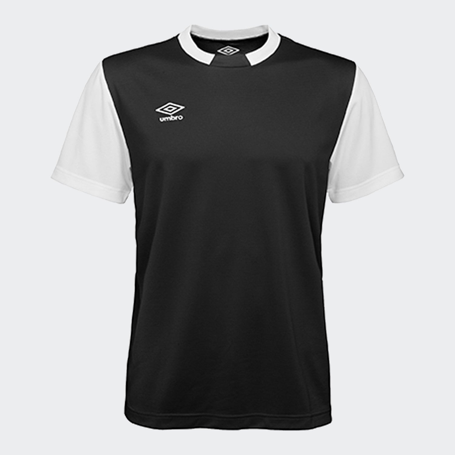 Men's Block Jersey - Black