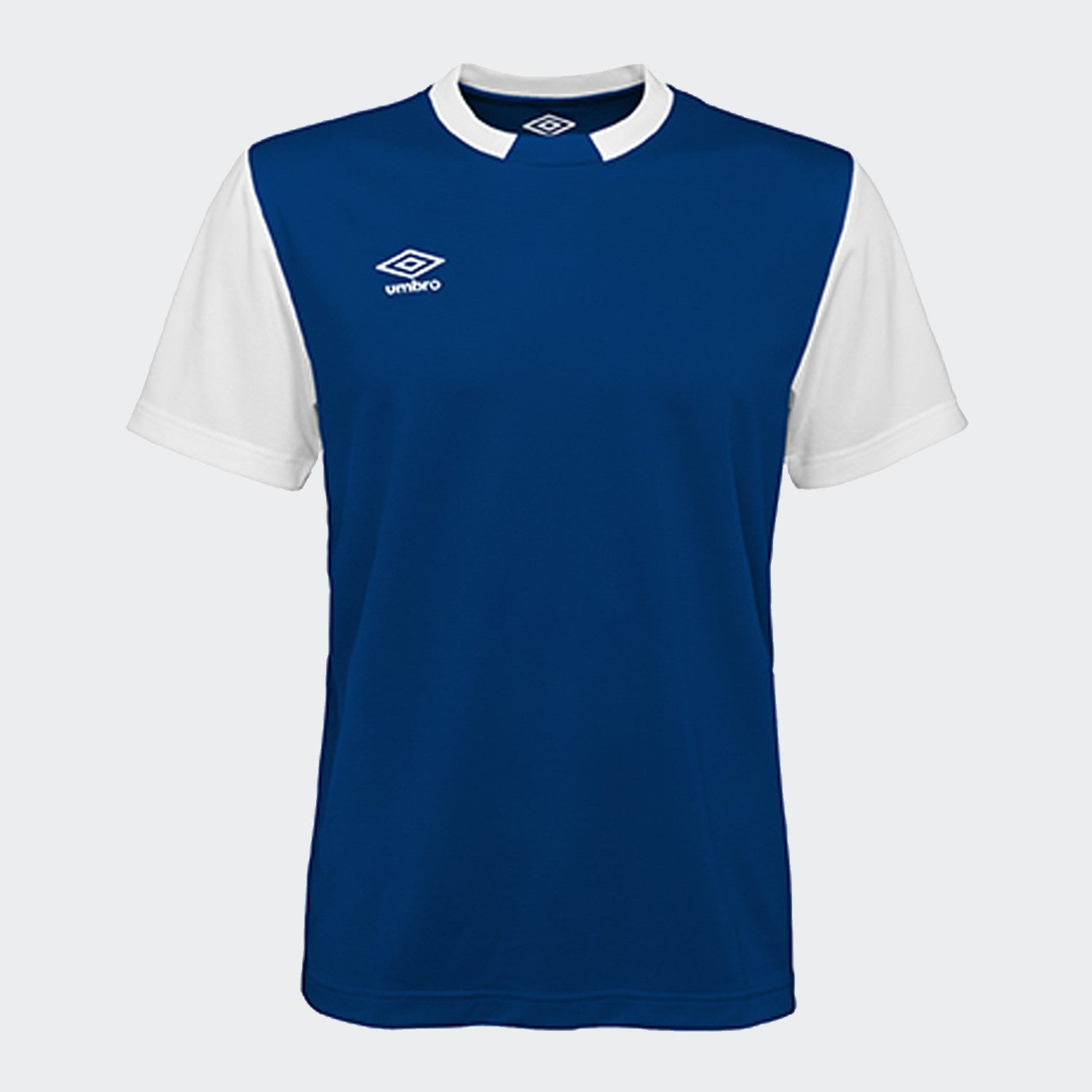 Men's Block Jersey - Royal