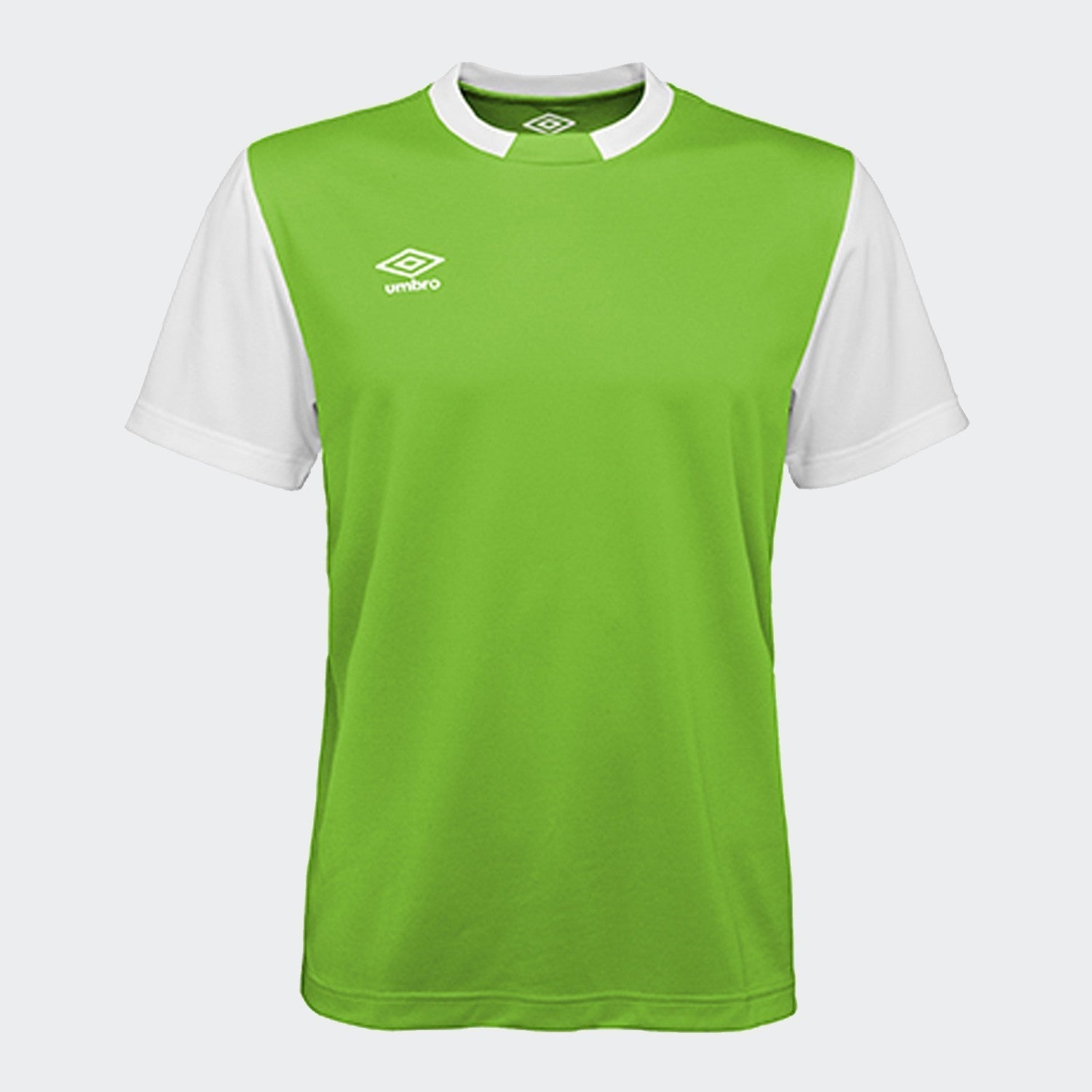 Men's Block Jersey - Lime