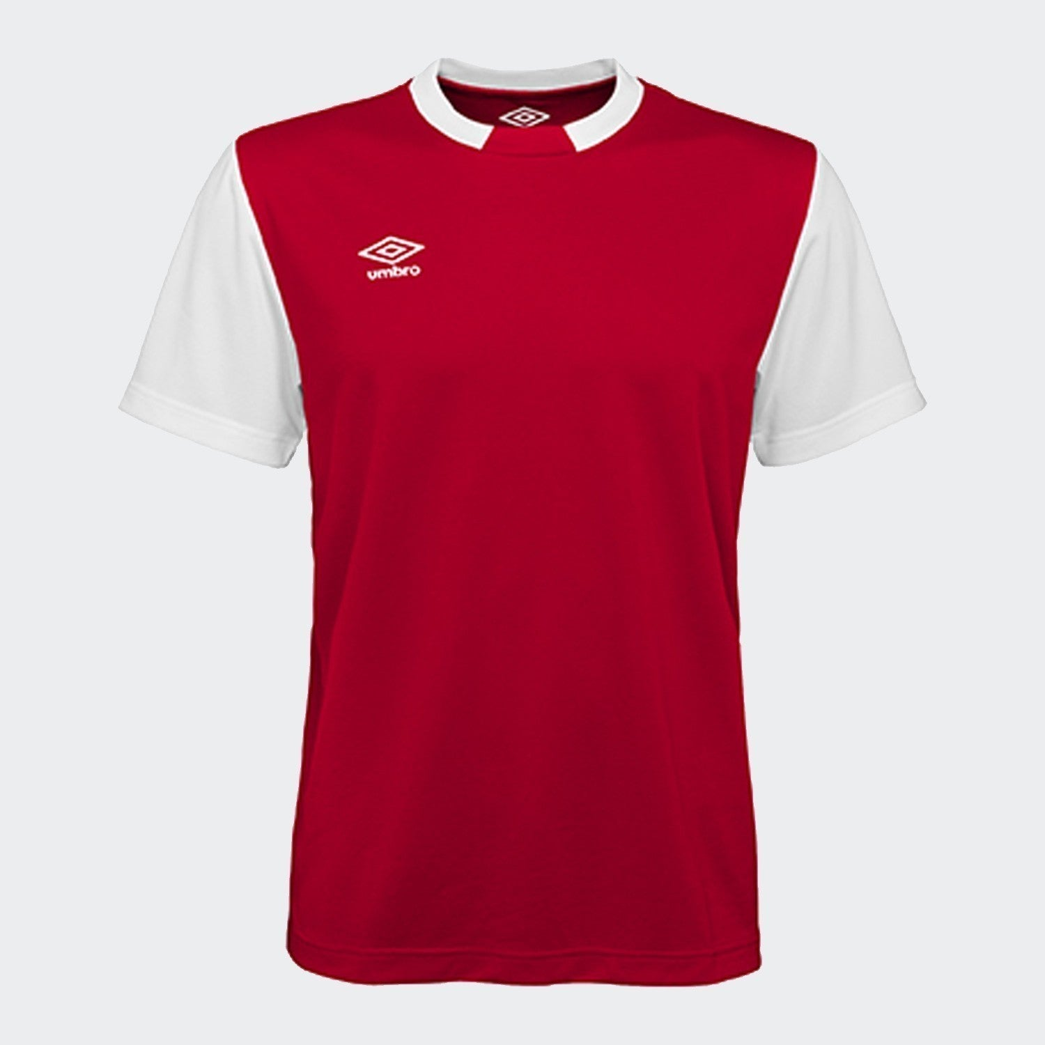 Men's Block Jersey - Red