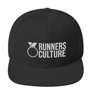 Runners Culture Cap