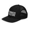 Runners Culture Trucker Cap