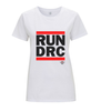 RunDRC Ladies Tee