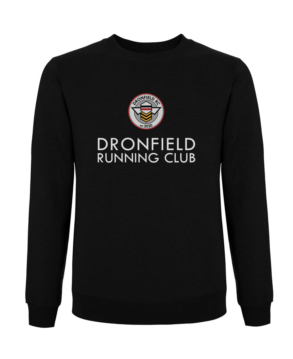 Dronfield RC Sweatshirt