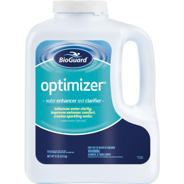 BioGuard Optimizer Plus (8lb)