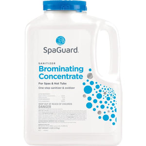 Brominating Concentrate 6lb