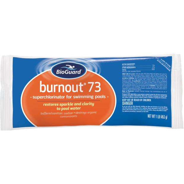 Burnout 73 - Shock