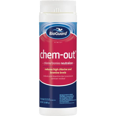 BioGuard Chem-Out (2lb)