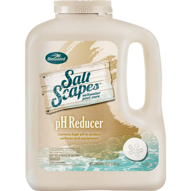 Salt Scapes pH Reducer (9lbs)